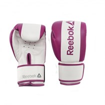 Перчатки боксерские размер 10 Reebok Retail Boxing Gloves