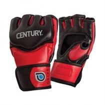 Перчатки тренировочные Century S (red/black)