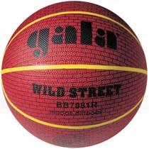 Баскетбольный мяч Gala WILD STREET 7