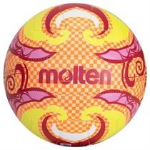 Мяч для пляжного волейбола Kettler Molten V5B1502-O-5