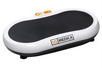 Виброплатформа US Medica VibroPlate (белая)
