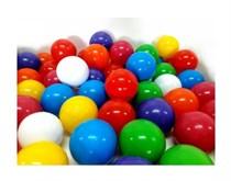 Набор шаров для сухого бассейна (100 шт.) Romana 00-00001398
