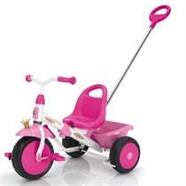 Детский трехколесный велосипед Kettler Happytrike Prinzessin