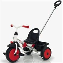 Детский трехколесный велосипед Kettler Happytrike Racing