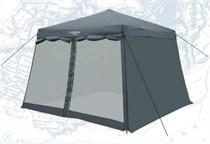Тент-шатер со стенками Campack-Tent G-3413W