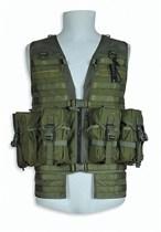 Разгрузочный жилет TASMANIAN TIGER TT Ammunition Vest cub