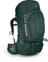 Женский экспедиционный рюкзак Osprey Xena 70 WM Canopy Green