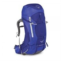 Рюкзак для похода Osprey Ariel AG 65 M Tidal Blue
