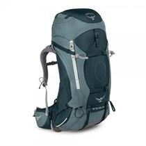 Каркасный женский рюкзак Osprey Ariel AG 55 M Boothbay Grey