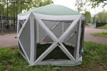 Кемпинговый шатер Campack-Tent A-2002W