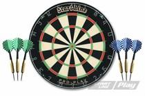Комплект для игры в дартс Start Line PRO-Play