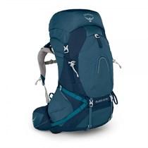 Туристический рюкзак Osprey Aura AG 50 WM Women Challenger Blue