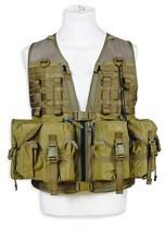 Разгрузочный жилет TASMANIAN TIGER TT Ammunition Vest khaki