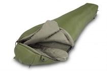 Низкотемпературный спальный мешок Tengu Mk 2.32 Sb Olive Right