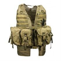 Разгрузочный жилет TASMANIAN TIGER TT Ammunition Vest MC multicam