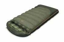 Низкотемпературный спальный мешок ALEXIKA Canada Plus левый
