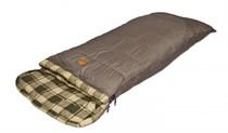 Спальник-одеяло ALEXIKA Siberia Wide Transformer правый