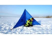 Зимнее укрытие рыбака Пингвин Крыло 54398