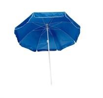 Зонт пляжный Митек ПЭ-180 /8 с наклоном