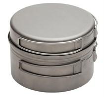 Набор титановой посуды Fire-Maple Horizon 1 (на 1-2 персоны)