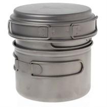 Набор титановой посуды Fire-Maple Horizon 2 (на 2-5 человек)