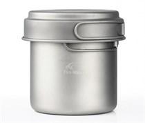 Набор титановой посуды Fire-Maple Horizon 4 (на 1-3 человек)