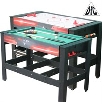 Игровой стол 2 в 1 DFC DRIVE ES-GT-48242