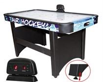 Игровой стол для аэрохоккея DFC Blue Ice Pro GS-AT-5028