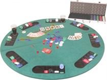 Складной стол для игры в покер Weekend 50.030.08.0