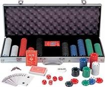 Набор для игры в покер Weekend 50.031.00.0