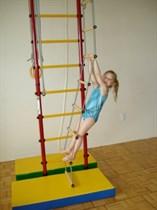 Лестница веревочная Romana ДСК-ВО 91.05.10
