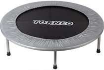 Батут для фитнеса и аэробики Torneo Round Trampoline A-903