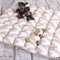 Детский коврик Kettler Египет Перина Люкс
