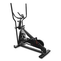 Эллиптический тренажер полупрофессиональный Bronze Gym PRO GLIDER 2 CNL