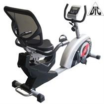 Горизонтальный велотренажер для домашнего использования DFC B8716R5