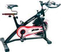 Велотренажер с классической вертикальной ориентацией Kettler Torneo Raceter 1.0