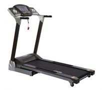 Беговая дорожка Alpha Fitness Miracle