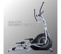 Эллиптический эргометр Clear Fit CrossPower CX 300
