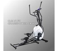 Эллиптический эргометр Clear Fit CrossPower CX 400