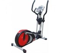 Эллиптический тренажер American Motion Fitness 4010 (red/красный)