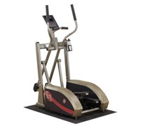 Эллиптический тренажер  Body Solid Best Fitness BFE1