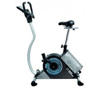 Велотренажер Daum Electronic Ergo Bike Fitness 3