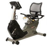 Горизонтальный велотренажер LifeCORE LC1050RBs