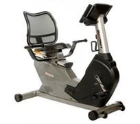 Горизонтальный велотренажер LifeCORE LC950RBs