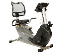 Горизонтальный велотренажер LifeCORE LC850RBs