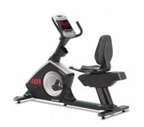 Горизонтальный велотренажер Salter Kor M-9590