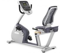 Горизонтальный велотренажер Precor Experience Series 810 Line RBK 815
