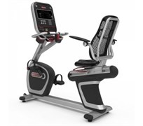 Велотренажер Star Trac 8-RB Recumbent Bike CHF/9-8130-8RB-LCD