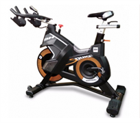 Вертикальный велотренажер BH Fitness H940 SDuke