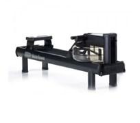 Гребной тренажер WaterRower M1 510 S4 ограниченной серии, цвет: черный